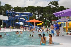 Highland Family Aquatic Center