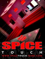 Spice Touch