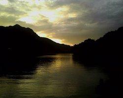 Lake Dos Bocas
