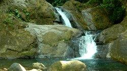 La Culebra Waterfall