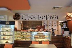 chockolava