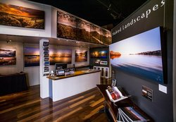 Monk Art Photography Gallery