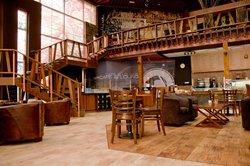 Tea Junction Cafe