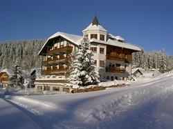 Hotel Jagdhof