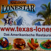 Lonestar Saloon