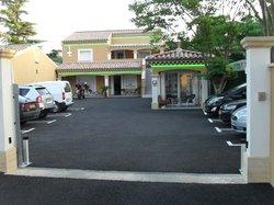 Hôtel l'Anvia