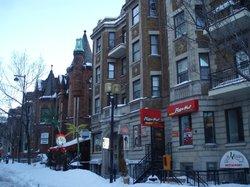 Rue Bishop
