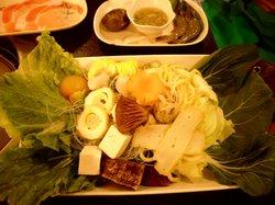 Tong Yang Shabu-Shabu Restaurant
