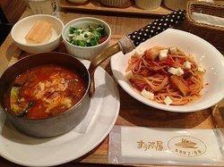 Soup-ya Shinjuku Mirodo ten
