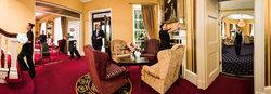 Fitzgerald's Vienna Woods Hotel