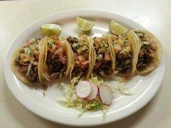 Maria's Mexican Cocina