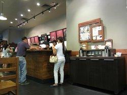 Starbucks - SM City Calamba