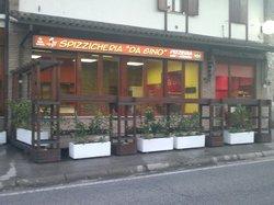 Pizzeria Ristorante Bar da Gino