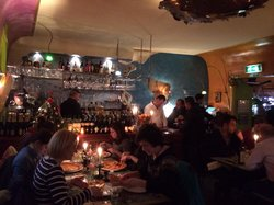 The Pilsener 酒吧