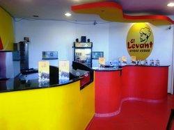 El Levant
