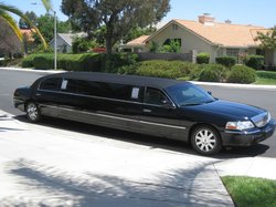 Executive VIP Transportation