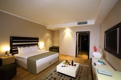 Holiday Inn Istanbul Airport-North