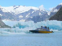Alaska Charters and Adventures
