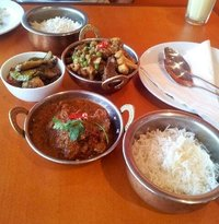 Panas Authentic Nepalese Restaurant