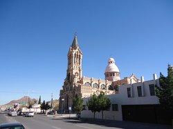 Centro Historico de la Ciudad de Chihuahua, MX