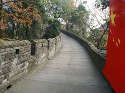 Jiangnan Great Wall