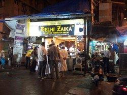 Delhi Zaika