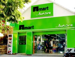 AMart Co. Limited