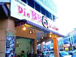 Din BBQ Station