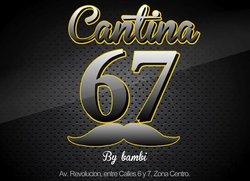 Cantina 67