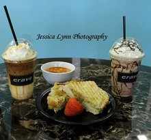 The Dragonfly Cafe And Bakery