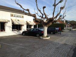 Restaurante O Rito
