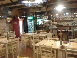 Pizzeria Petica