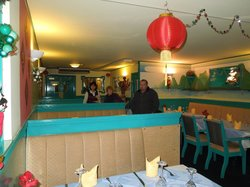 Chinamoon Restaurant