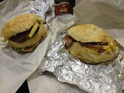 Paninoteca Sandwich