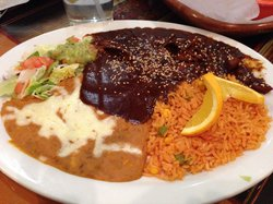 Lindo Mexico Grill and Seafood