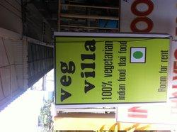 Veg Villa restaurant
