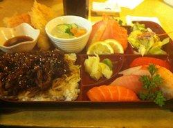 Namoo Sushi