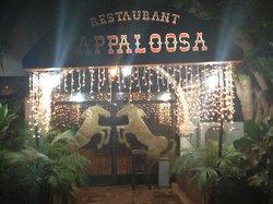 Appaloosa Restaurant