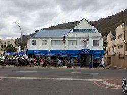 Talla's Tavern