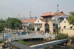 Pasar Baru Jakarta