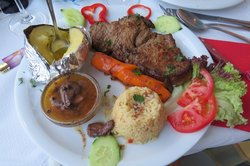 Peros Restaurant