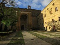 Monasterio de Nuestra Senora de la Piedad