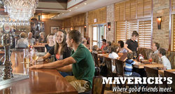 Maverick's Steakhouse & Grill