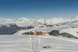 Alpenhotel Panorama