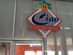 Ciao cafe bar