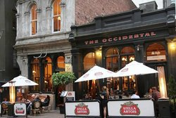 The Occidental Belgian Beer Cafe