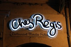 Brasserie Chez Regis