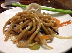 King of Noodles