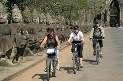 Bab Tour - Butterfly Adventure Bike Tour - Private Tours