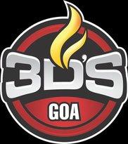 3D's Goa